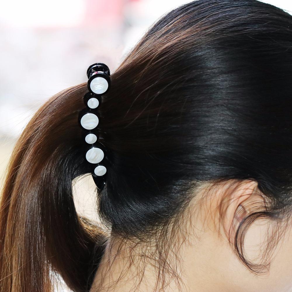 HTB1d5NvSXXXXXauapXXq6xXFXXXa Elegant Rhinestone Crystals And Faux Pearl Hair Clamp For Women - 5 Styles