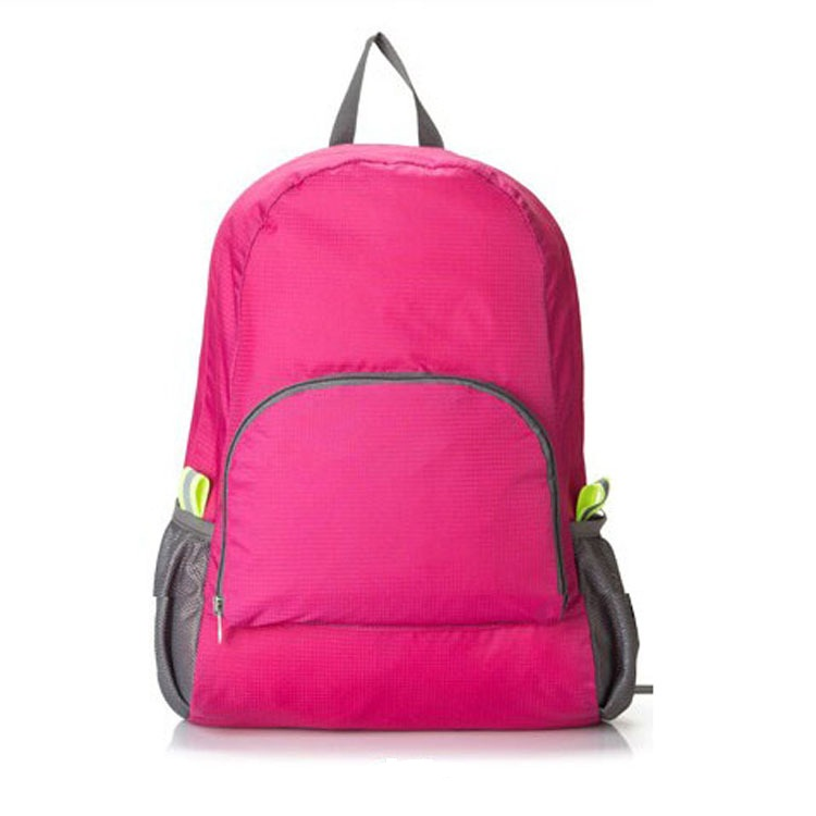Women Men Waterproof Backpack Riding Back Pack Bag Ultra Light Folding Backpack Travel Nylon Bag pack Shoulder Bags Rucksack