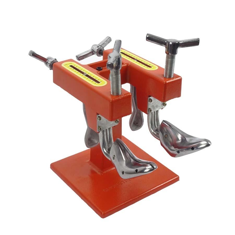 1pc RC-05 Two Way manual Shoe Stretching Stretcher Machine