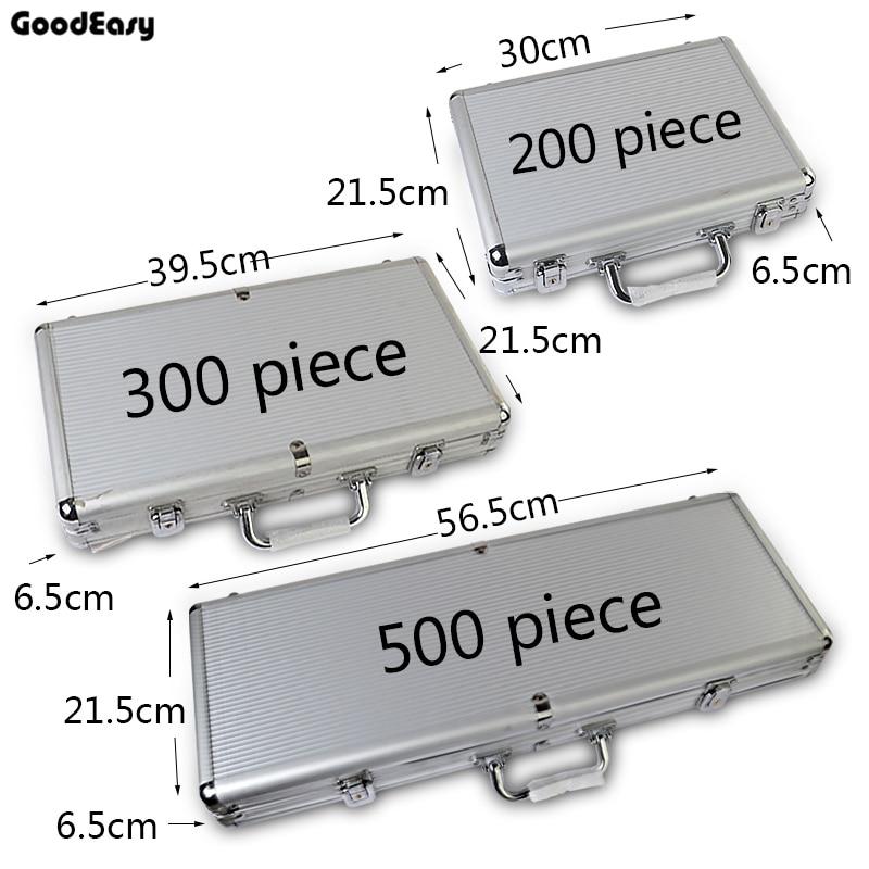 Alta calidad 100/200/300/400/500 unids chips de capacidad chip de la - Entretenimiento - foto 1