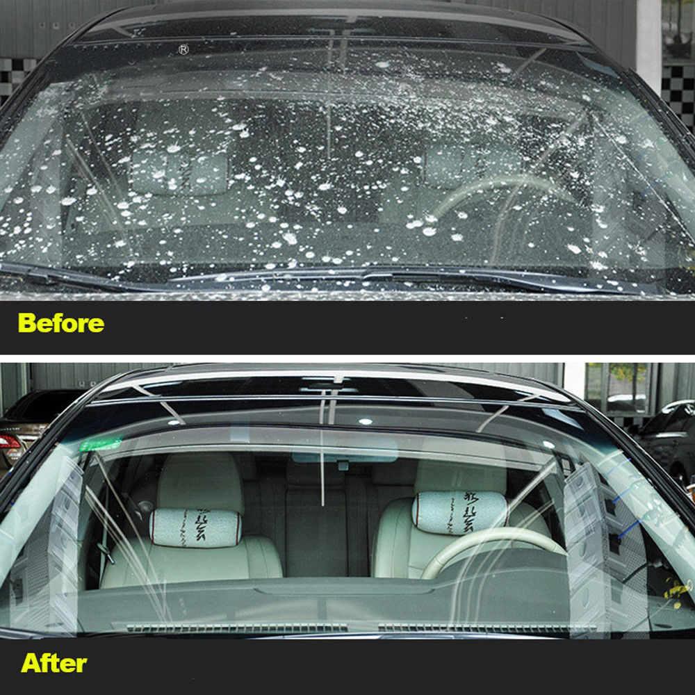 Mobil Styling Auto Kaca Depan Mobil Kaca Pembersih Cuci Terkonsentrasi Mobil Styling Effervescent Tablet Aksesoris Mobil Drop Pengiriman