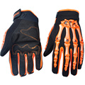 Guantes de moto ghost garras guantes de protección transpirable usable moto luvas motocross alpino estrellas gants moto verano guant