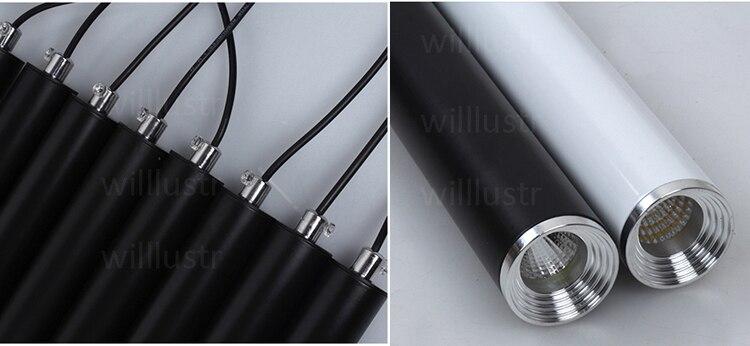 Cheap suspension light