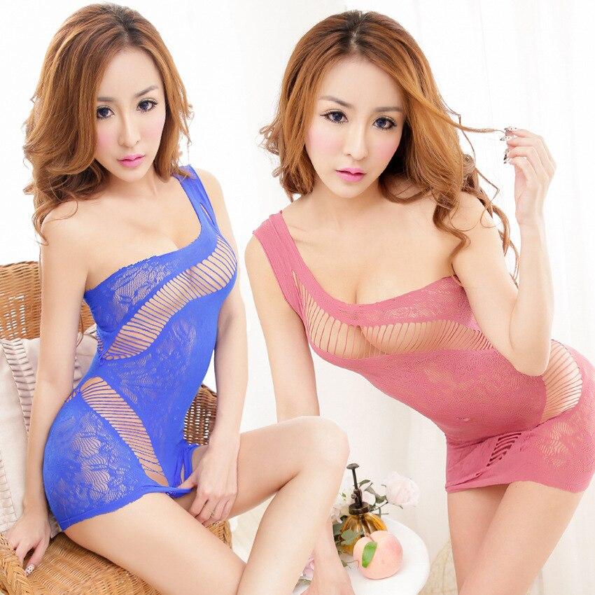 hot women erotic lingerie sexy night wear female font b sex b font dress erotica lace