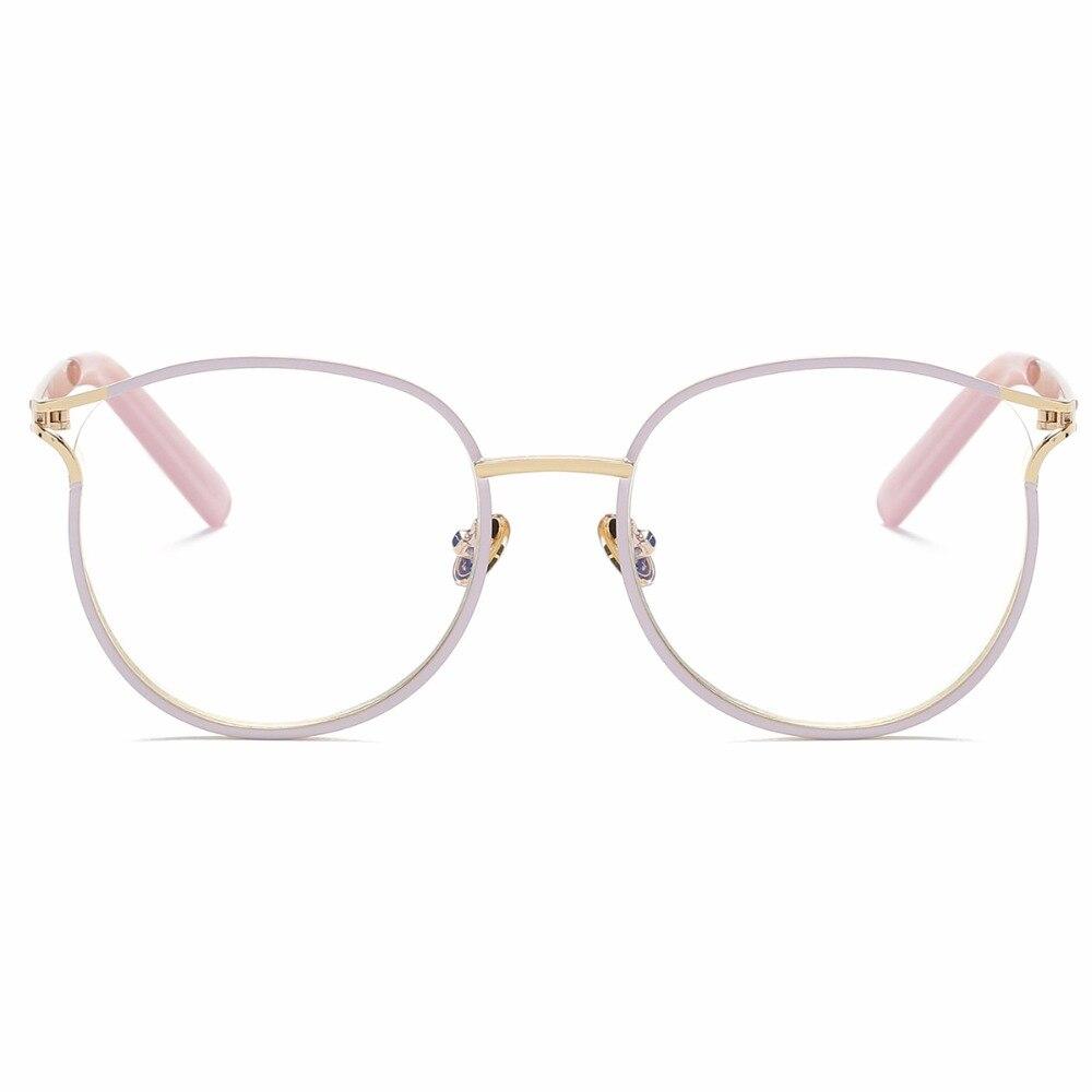 Original sojos gafas marco claro lente gafas de Marco retro gafas ...