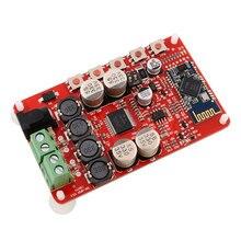TDA7492P 50 W + 50 W Inalámbrica Bluetooth 4.0 Receptor de Audio Digital Tablero Del Amplificador Parte Componente de Alta Calidad