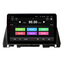 RoverOne Android 9.0 Car Multimedia System For Kia K5 Optima 2016 - 2019 Octa Core 4G+32G Radio GPS Navigation DSP Player(China)