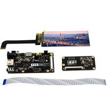 3D-принтеры lcd 2560×1440 2 К LS055R1SX03 диск комплект светоотверждаемым дисплей для ANYCUBIC Фотон SLA 3D-принтеры/ VR diy части