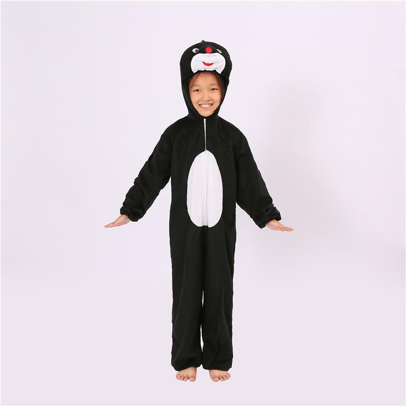 Cartoon Mole Mouse Animal Cosplay Pajamas Costume Women Onesies Adults Party Pyjamas Stitch Costumes Halloween Costume for Kids