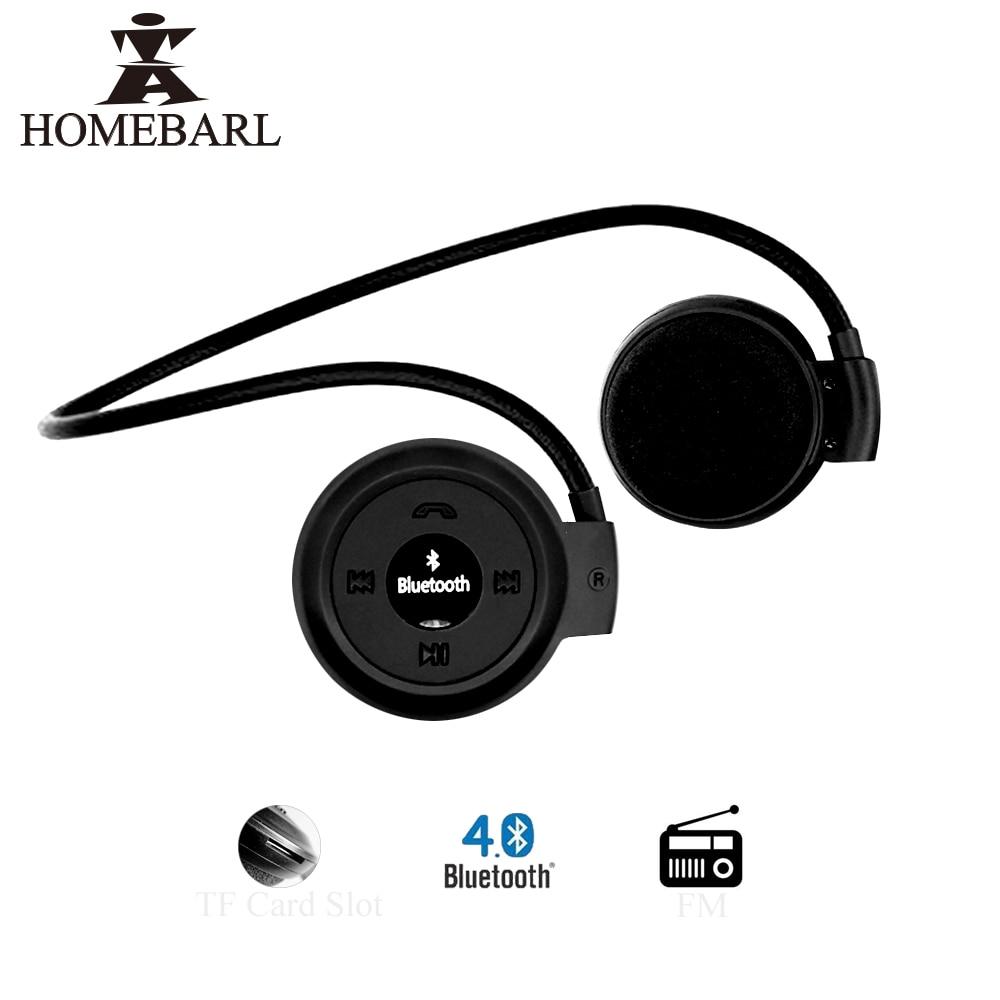 HOMEBARL Mini 503 Mini503 Bluetooth 4.0 Headset Sport