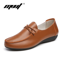 Free shipping Quality microfiber women's flats shoes British style single shoes for women Very comfortable