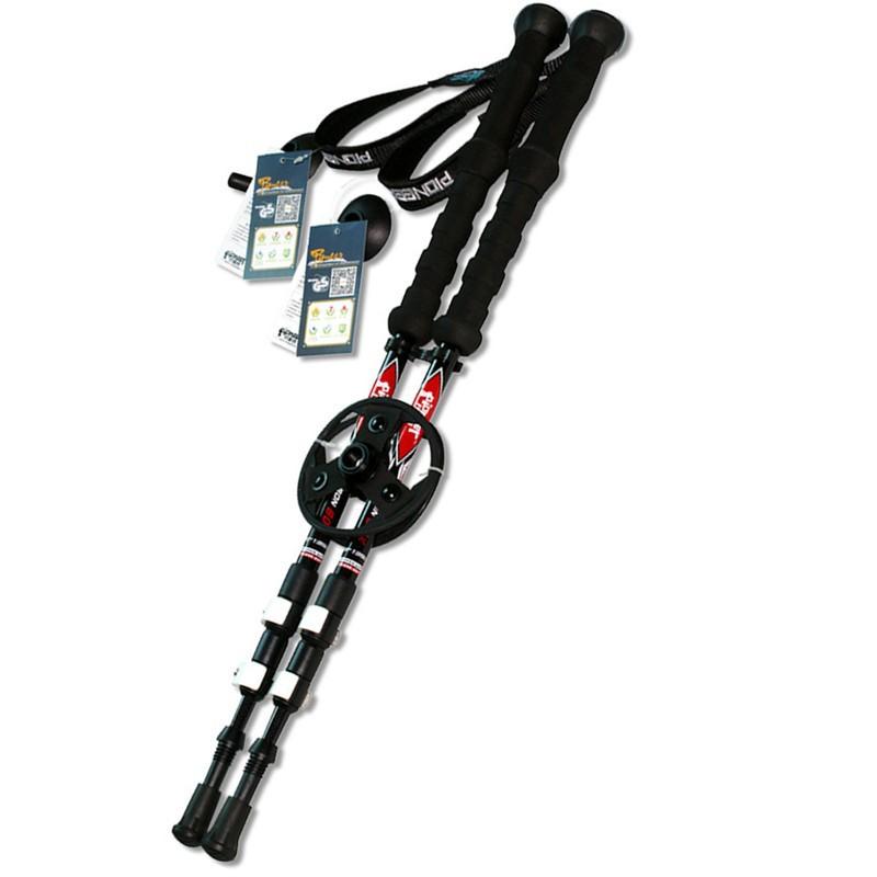 TP1011 000 nordic walking stick