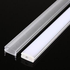 50CM Ultra-thin Aluminum Troug