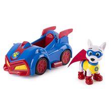 2019 New Genuine Paw Patrol Apollo tracker everest Vehicle and Figure toy Puppy Dog Car patrulla Patrulla Children Toy