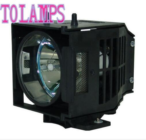 Original Projector Lamp ELPLP45 For EPSON EMP-6010/PowerLite 6110i/EMP-6110/V11H267053/V11H279020 original projector lamp module elplp45 v13h010l45 for epson emp 6010 powerlite 6110i emp 6110 v11h267053 v11h279020