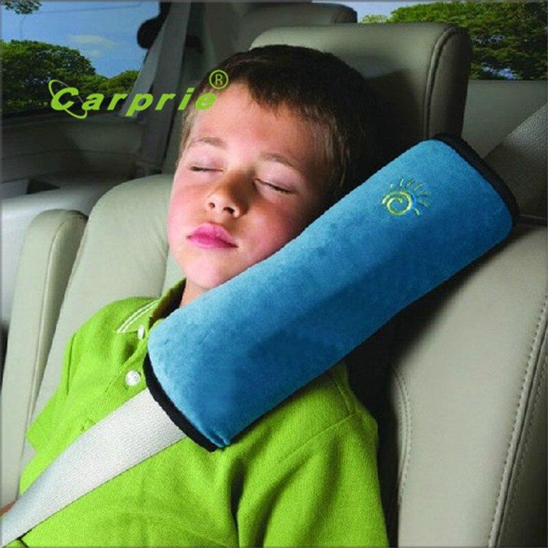 Авто-укладки Тюнинг автомобилей детские, для малышей Детская безопасность ремень автомобиля Собака Ремни безопасности Подушки Детские пле...