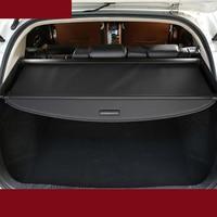 lsrtw2017 car trunk curtain cover for honda hrv hr v 2015 2016 2017 2018 honda vezel car cargo curtain cover