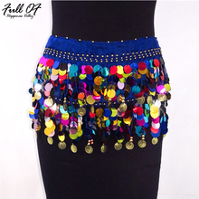 Sexy Summer Colorful Sequin skirt Befree beach short mini faldas Nightclub party high waist Tassel fringe women skirt bottom Hot джемпер befree befree mp002xw120xl
