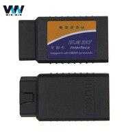 мини кабель obd2 elm327 адаптером bluetooth для показателя viecar адаптер версии v2.1 кабель obd2 obdii для автомобилей сканер автомобильный диагностический сканирования инструмент авто елм 327 elm327 по БТ