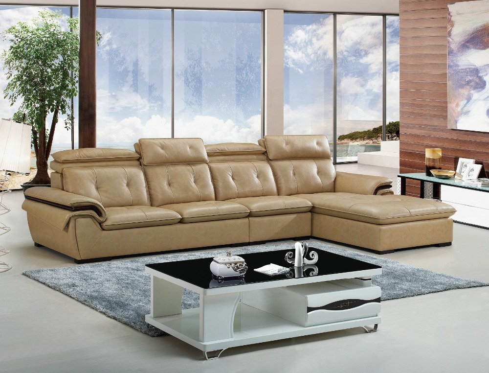 2016 Armchair Beanbag Style Set Modern No Genuine Leather Sofas For Living Room Chaise Bean Bag Chair Hot Sale Geniune Sofa sofas for living room european style set modern no armchair bean bag chair living room sectional sofa furniture leather corner