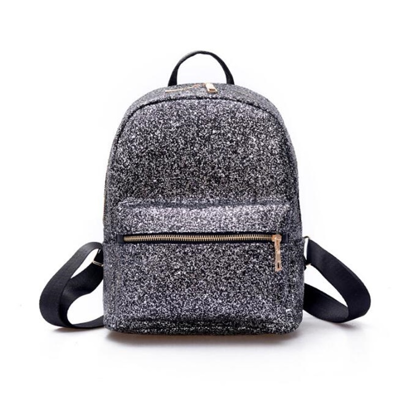 Popular Sparkle Backpack-Buy Cheap Sparkle Backpack lots from ...