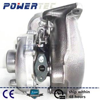 Turbocompresseur 701854-0004 pour Seat Cordoba Ibiza Leon 1.9 TDI ASV 90 ch/110 ch turbo complet 028145702N 028145702NX 028145702NV