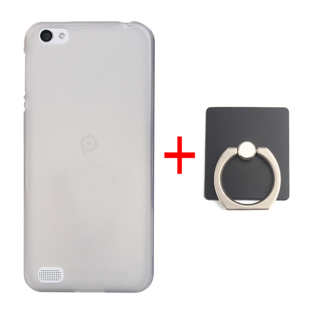 new style 2a3fc 9f7a9 US $4.19 |HongBaiwei for PPTV M1 V1 Case Cover with Ring Holder Soft TPU  Frosted Transparent Clear Phone Back Cover for PPTV M1 V1 King 7-in Flip ...