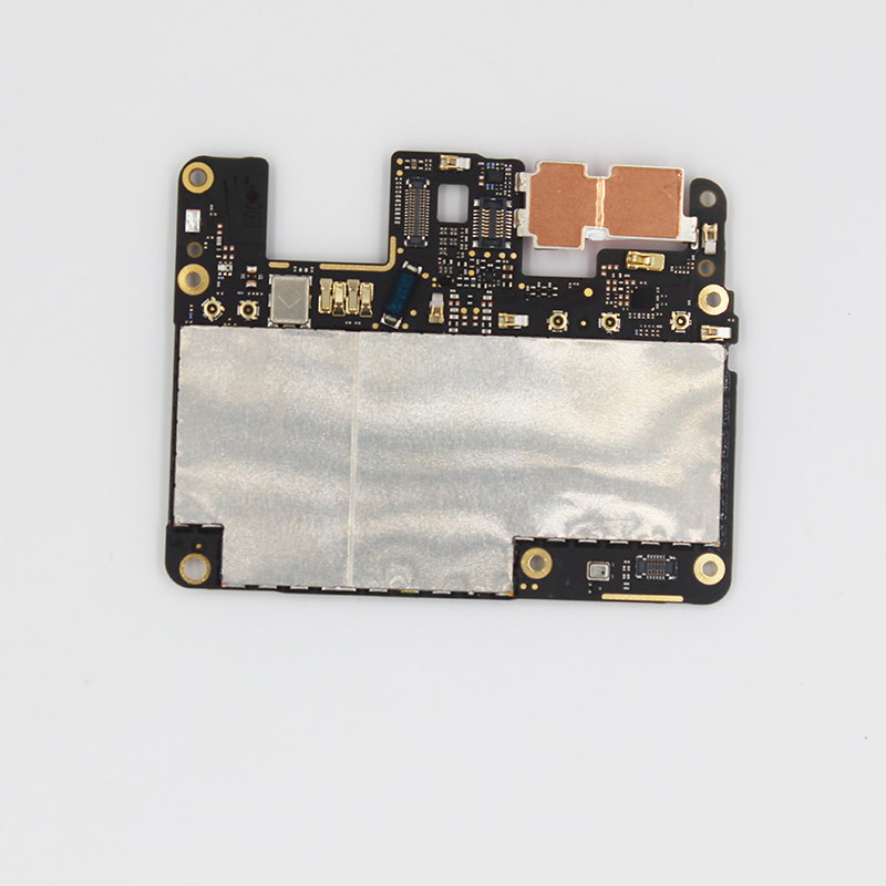 Image 4 - Tigenkey 100% Unlocked 128GB Work For Google Pixel XL Mainboard Original For Google Pixel XL Motherboard 128GB Test 100%-in Mobile Phone Circuits from Cellphones & Telecommunications