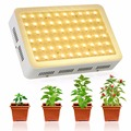 New desiged 5W series Full Spectrum 300W led grow lights for hydroponics indoor greenhouse Grow Tent box LED Lamp a best seller