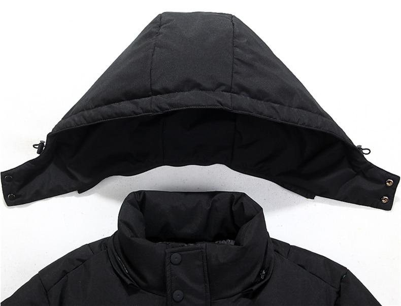 Brand Jacket Men Clothes Winter Jacket Men thick Windproof Hood parka mens jackets and coats Windbreaker Coat Jaqueta masculina (8)