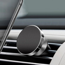 YWEWBJH Magnetic Car Holder For Phone Universal  Cell Stand Air Vent Mount GPS