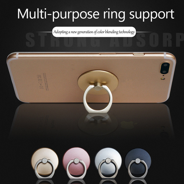 Finger Ring for Smartphone 2