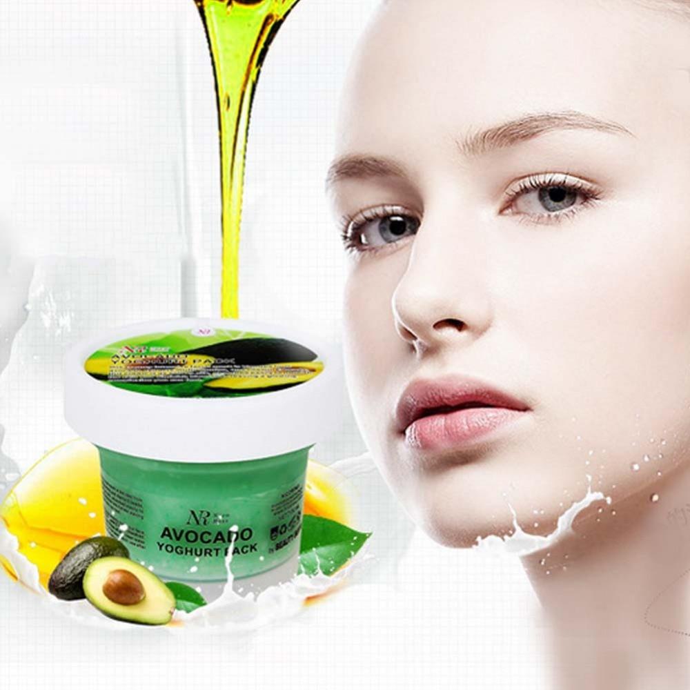 Makeup And Skin Care: Aliexpress.com : Buy 2018 Beauty Avocado Essence Remove