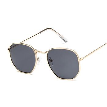 Shield Sunglasses Women Brand Designer Mirror Retro Sun Glasses For Women Luxury Vintage Sunglasses Female Black Oculos 2