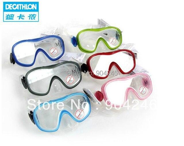 d1a5912b7e1d53 Lunettes de plongée DECATHLON Livraison gratuite lunettes de plongée masque  tuba masque masque respiratoire équipé TRIBORD