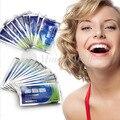 Nuevo 28 unids/14 Unidades Profesional Para Blanquear Los Dientes Tiras de Blanqueamiento Dental Whiter Whitestrips Set Cuidado Dental Envío Gratis