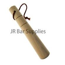 Деревянный растяпа Профессиональный напиток Растяпа-идеально бармен инструмент для старомодный и Мохито
