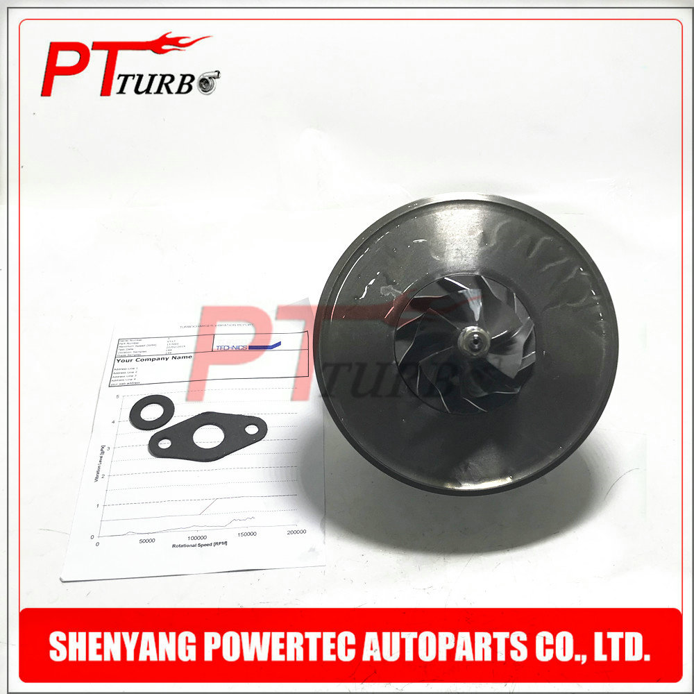 Balanced NEW turbine core chra for for Mitsubishi L200 2013- DI-D 123 KW 167 HP - replacement turbolader cartridge parts autoBalanced NEW turbine core chra for for Mitsubishi L200 2013- DI-D 123 KW 167 HP - replacement turbolader cartridge parts auto