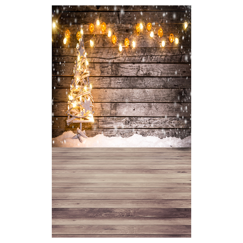 5X7FT 150X210CM Vinyl Christmas theme picture cloth photography background studio props Wooden floor snowflake string Wooden s 5x7ft 150x210cm vinyl christmas theme picture cloth custom photography background studio props wooden floor christmas socks gi