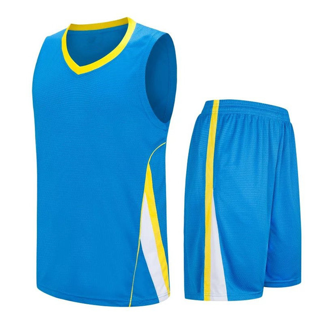 Custom new design adults basketball jersey cheap throwback basketball  jerseys blank uniforms LD-8091