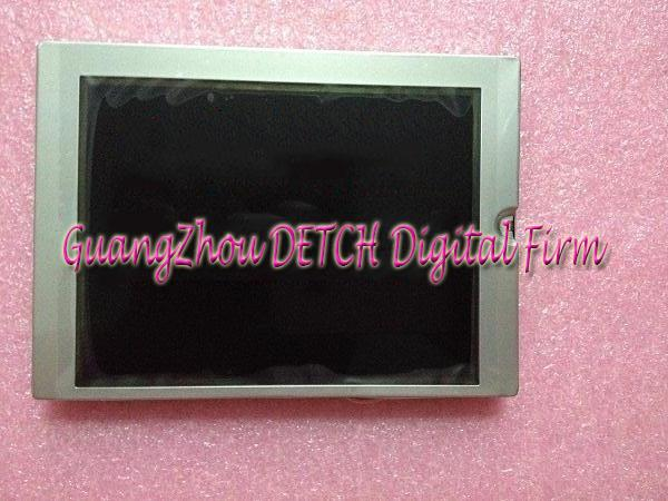 Industrial display LCD screenused original KCS057QV1AA-G00 100% test worked купить