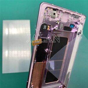 Image 4 - 50 Stuks Super Dunne 0.25 Mm Flexibele Plastic Demonteren Kaart Voor Samsung Lcd Midden Frame Scheiden Pry Opening Gereedschap Gratis snijden