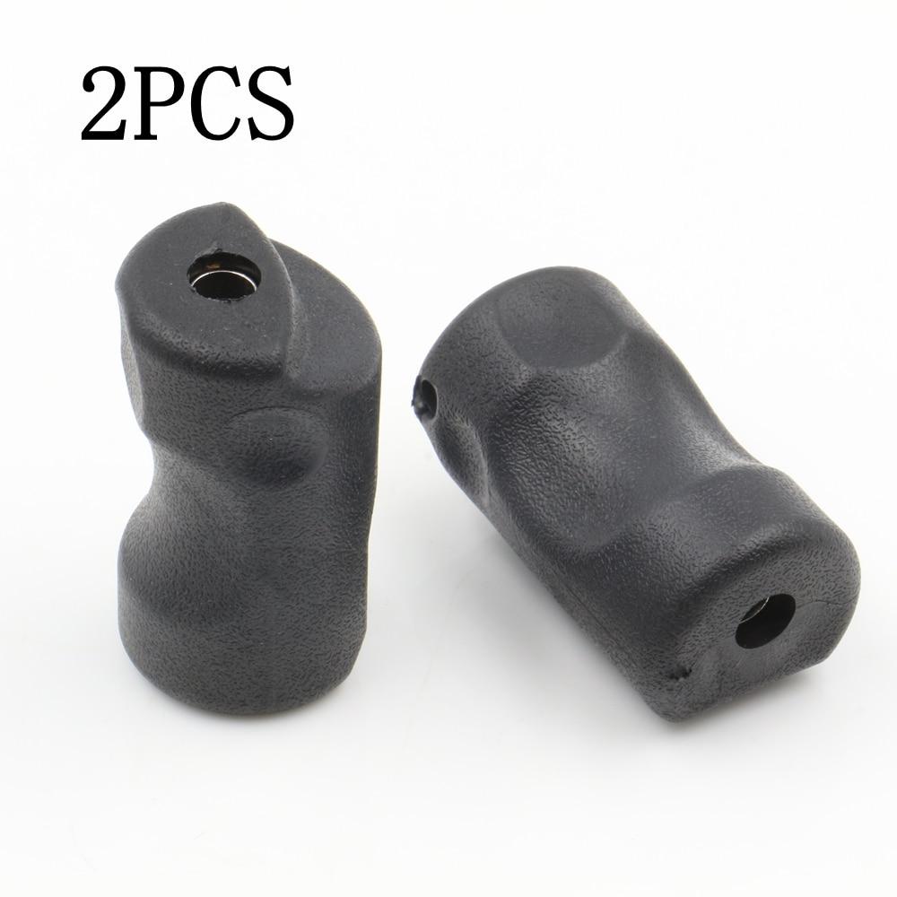 Us 541 16 Off2pcs 25mm Black Plastic Fingerprint Grip Soft Silica Gel Tattoo Grip Tube Light Weight For Tattoo Machine Supply Free Shipping In