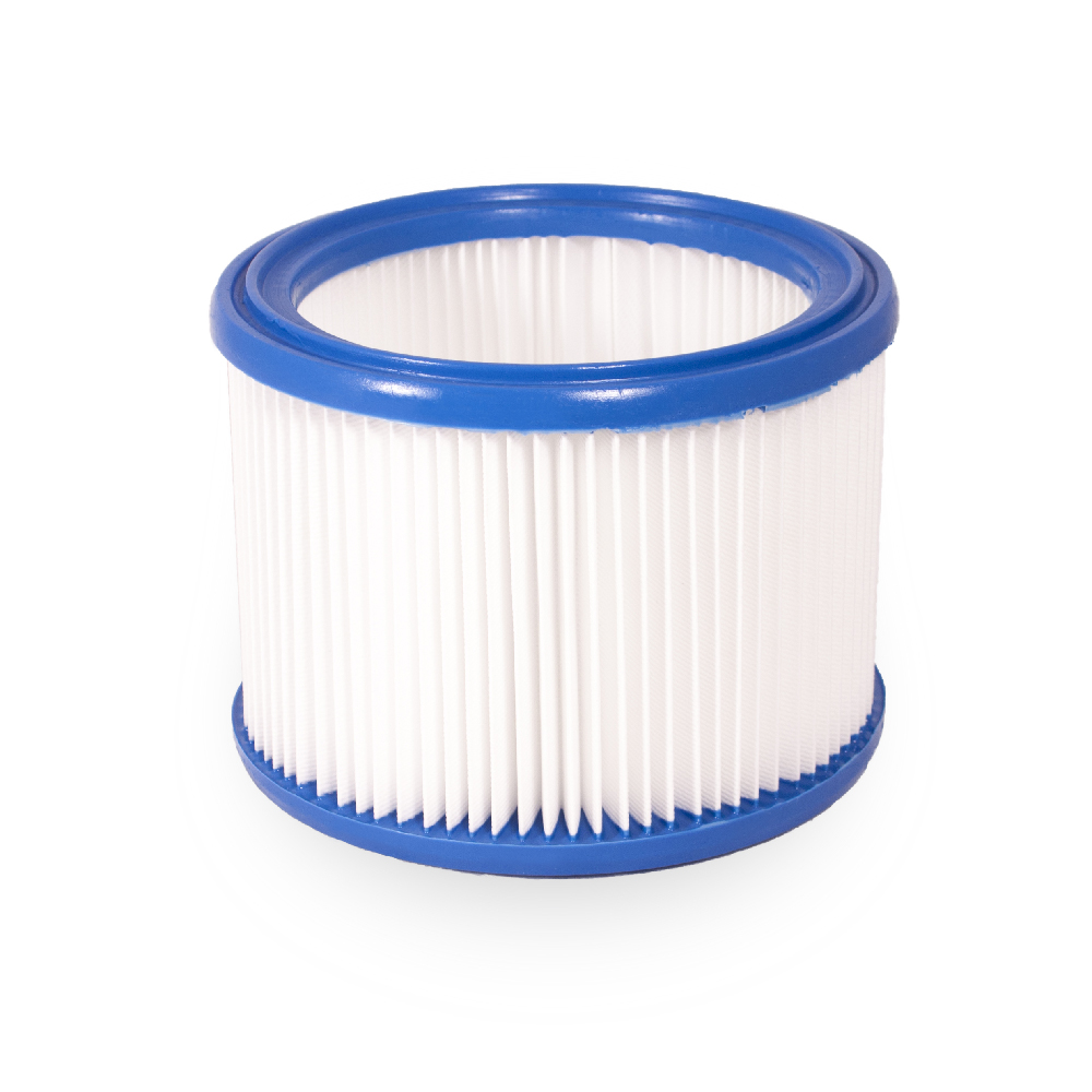 Cartridge filter for vacuum cleaners Filtero FP 120 PET Pro