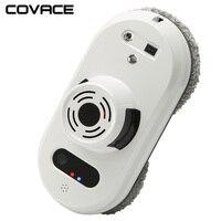 COVACE пульт дистанционного управления магнитный очиститель окон робот для внутреннего и наружного высокого окна, умный робот для очистки око