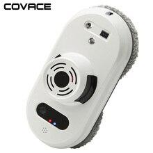 COVACE пульт дистанционного управления магнитный очиститель окон робот для внутреннего и наружного высокого окна, умный робот для очистки окон