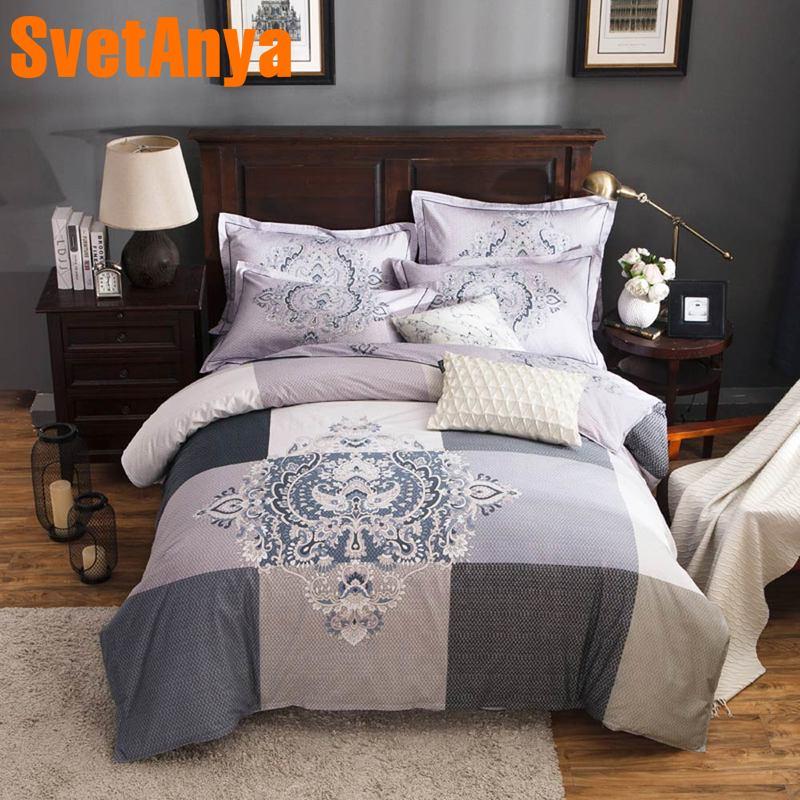 Rock & Pop Careful Svetanya 2019 Satin Cotton Bedding Set Sheet Pillowcase Duvet Cover Linen Sets Multi-size Music Memorabilia