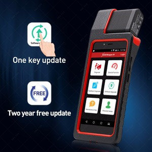 Image 3 - Launch X431 Diagun V Full System Diagnotist Tool 2 years Free Update X 431 Diagun IV Code Scanner better than Diagun iii