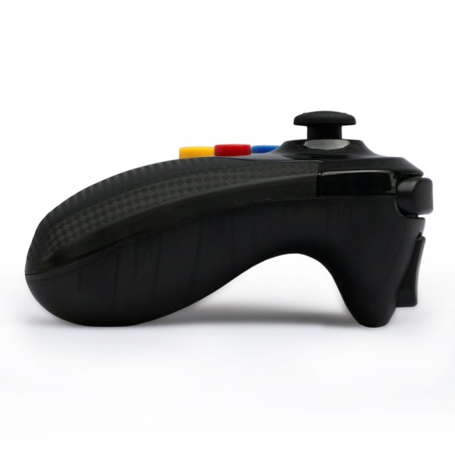 Bluetooth Gamepad for Para Nintendo Wii U Pro Lado Controle Remoto for Para  Nintendo Wii U Pro Gaming Console-in Gamepads from Consumer Electronics on