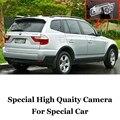 Câmera do carro Para BMW X3 E83 2003 ~ 2010 de Alta Qualidade câmera de Visão Traseira Backup de Câmera Para Os Amigos para Usar | CCD Com RCA